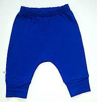 Леггинсы для новорожденных 50, синий