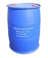 Гидразин гидрат, ч (Фасовка 0,9 кг.)