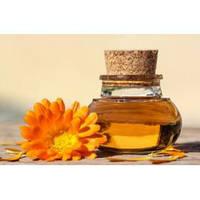 Calendula Natural Flower Oil – витамины для кожи, 100 мл