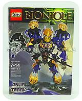 Конструктор «Bioniole» - Онуа - Объединитель Земли 612-3, фото 1
