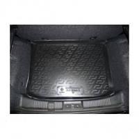 Коврик багажника  Fiat Bravo II HB (06-) тэп