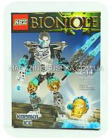 Конструктор «Bioniole» - Копака - Объединитель Льда, фото 1