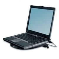 Подставка для ноутбука охлаждающая с вентиляторами