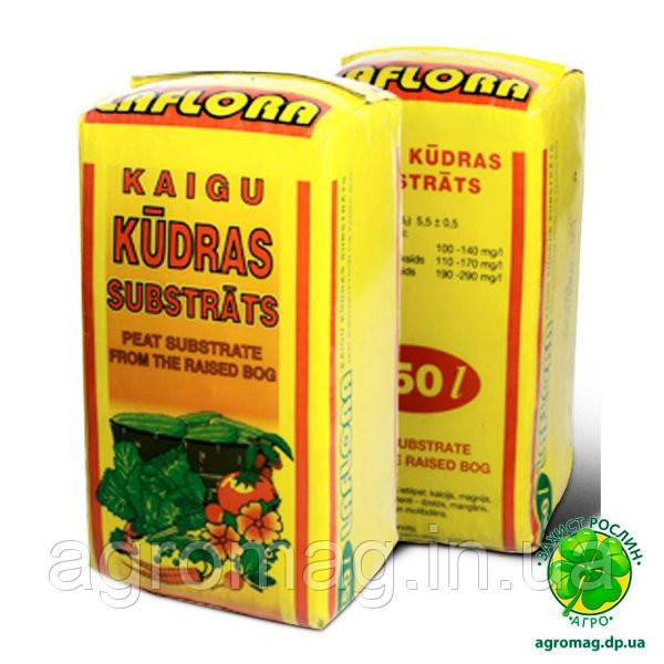 Торфяной субстрат Laflora KKS-1 250л