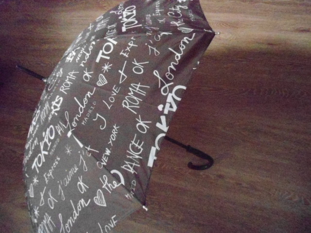 Зонт парасольку тростину антиветер
