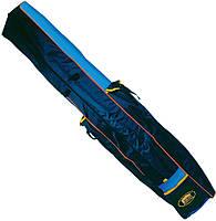 Чехол Lineaeffe для удилищ с 2 боковыми карманами 150х25см