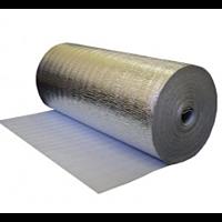 Полотно теплоизоляционное ламинированное металлизированной пленкой