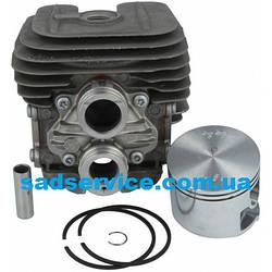 Цилиндр с поршнем для бензорезов Stihl TS 410, 420