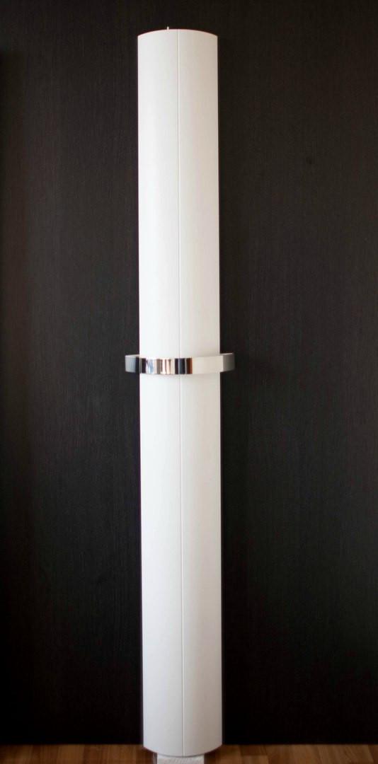 Дизайнерский радиатор Aeon Pixie 1800*200 мм.
