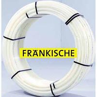 Труба Frankische ff-therm PE-Xa 16х2  для теплого пола
