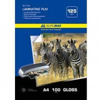 Пленка для ламинирования BM.7725 А4, 125 мк 100 шт.