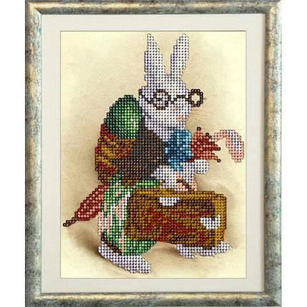 """Набор для вышивания бисером """"Пасхальные истории"""", фото 2"""