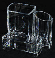 Подставка для косметики пластиковая SF-2132