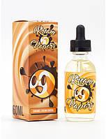Caramel Cream Savers - 3мг/мл [Kream Vapors (USA), 60 мл]