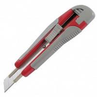 Нож канцелярский Axent 6702, 18 мм