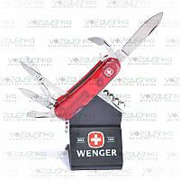 Нож Wenger Evolution 14 модель 1.14.09.400, фото 1