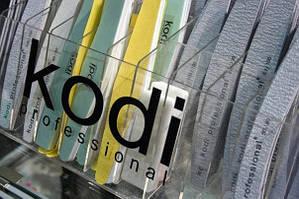 Пилки,бафы,полировщики Kodi Professional