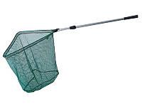 Подсака раскладная DAM с сеткой 6мм 1.80м 60см х 60см