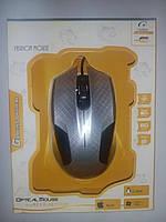 USB мышка mouse мышь проводная M312