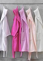 Marie Claire Dahlia махровый халат белый размер s/m