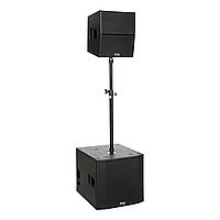 DUPLEX SET Активный мобильный комплект звукоусиления Park Audio , 3400Вт