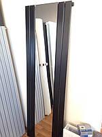 Дизайнерский радиатор Mirror 1800*609 мм., фото 1