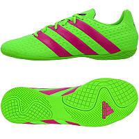 Футбольные бутсы для зала Adidas ACE 16.4 IN AF5040
