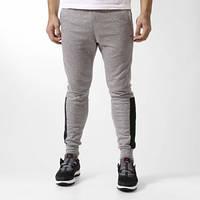 Спортивные брюки хлопковые Reebok Workout Ready Cotto AZ8105