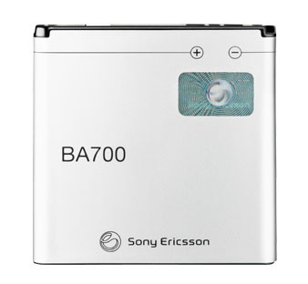 Аккумулятор батарея Sony Ericsson MT15 - Интернет-магазин «PowerEnergy» в Черкасской области