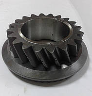 Шестерня КПП вторичного вала 4 передачи (20 зуб.)