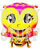 Воздушный Шар Пчёлка Майя, 50 см