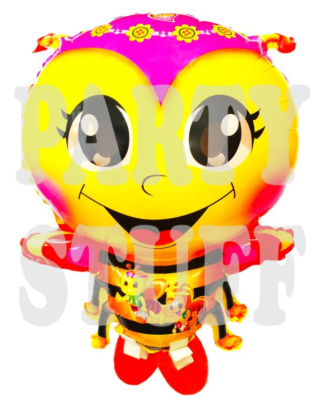 Ходячий шарик Пчелка