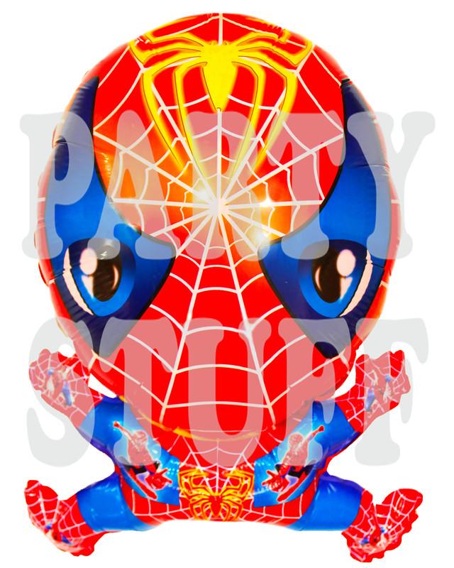 шарик воздушный Человек паук