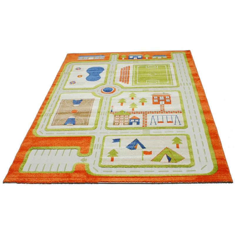 Дитяча килимова доріжка Fulya 8C44B