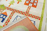 Дитяча килимова доріжка Fulya 8C44B, фото 2