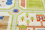Дитяча килимова доріжка Fulya 8C44B, фото 3