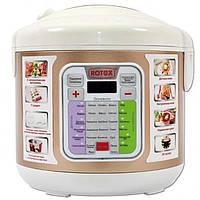 Мультиварка ROTEX  RMС 530-G