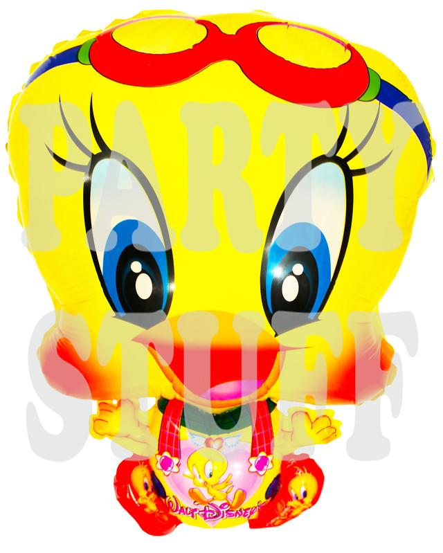 шарик надувной Цыпа