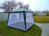 Палатка для откачки меда У