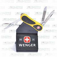 Нож Wenger Evogrip 81  модель 1.81.11.822 WPER, фото 1
