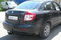 Фаркоп Suzuki SX4 (седан) с 2006-2013 г.