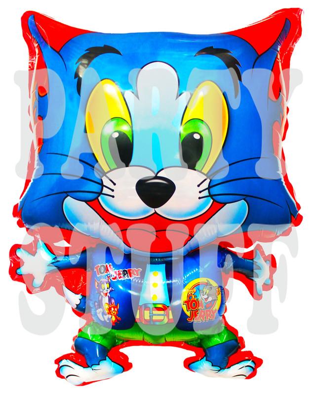 Фольгированный шар Том Джерри