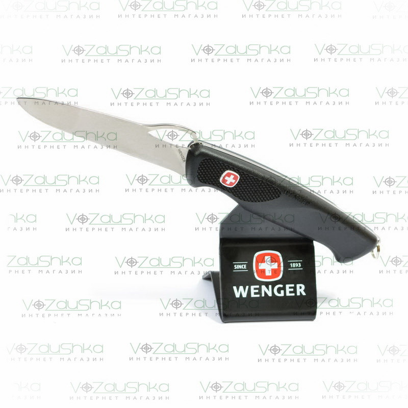 Нож Wenger New Ranger Clip  51 модель 1.77 51 01