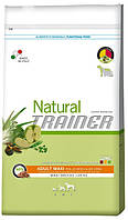 Корм для собак гигантских пород Trainer Natural Adult Maxi Chicken, Rice & Aloe Vera