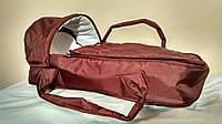 Переносная сумка-конверт