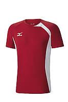 Волейбольная футболка Mizuno Trad Top V2GA6A11-62
