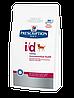 Hill's PD Canine I/D для собак при заболевании ЖКТ 12 кг