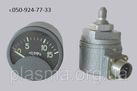 Приемник давления ПД-1,индикатор давления ИД-1