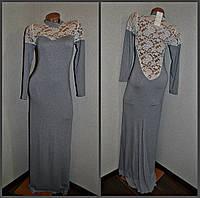 Платье Van Qils