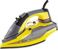 Паровой утюг gorenje sih2600yc (sg-8008) 2600 Вт покрытие perfect glide автоотключение желтый
